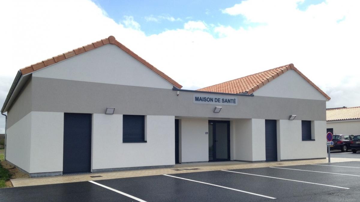 Cabinet Médical / Maisons Séniors